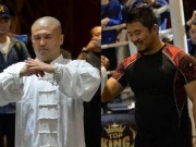 """Từ Hiểu Đông """"thắng bẩn"""" Ngụy Lôi: Màn kịch sỉ nhục võ Trung Quốc"""