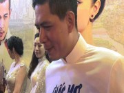 Bình Minh bị báo giới vây kín sau nghi vấn ngoại tình với Trương Quỳnh Anh