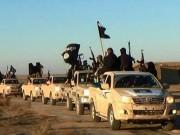 Nga tuyên bố quét sạch hoàn toàn IS khỏi Syria
