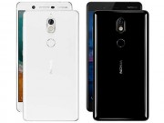 Dế sắp ra lò - Nokia 7 thêm bản màu Matte White ra mắt tuần tới