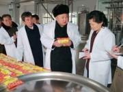 Thế giới - Điểm kỳ lạ trong những bức ảnh thị sát của nhà lãnh đạo Triều Tiên