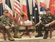 Pacquiao bất ngờ thành Đại tá quân đội: Huyền thoại boxing siêu phàm