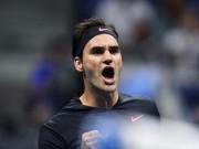 Federer gây sốc năm 2018: Lại bỏ đất nện và lập kế  giả chết bắt quạ
