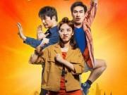 """Phim - """"Hoa hậu hài"""" Thu Trang mở màn phim Tết cùng thể loại hài võ thuật"""