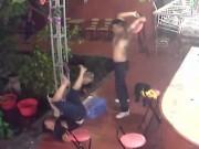 An ninh Xã hội - Ra khỏi quán karaoke, nam thanh niên bị tấn công đến chết