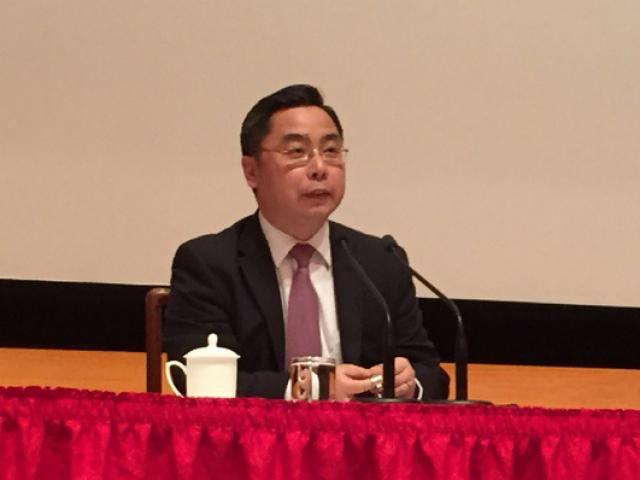 """Báo Trung Quốc """"dọa"""" chiến tranh với Đài Loan vì sự thân thiết của Mỹ - 2"""