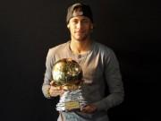 Bóng Vàng  thay Ronaldo - Messi: Neymar không dễ độc bá thiên hạ