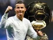 """Huyền thoại Ronaldo ủ mưu: Chia sẻ Bóng vàng, nịnh CĐV, giữ  ngôi vua """"  Real"""