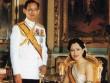 Mối nhân duyên trời định của vị vua được cả đất nước Thái Lan tôn thờ