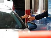 Tin tức trong ngày - Sau Cai Lậy, tài xế tiếp tục trả tiền lẻ qua BOT Quốc lộ 5