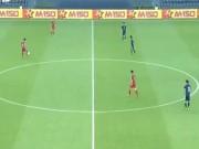 U23 Nhật Bản - U23 Triều Tiên: Trút cơn thịnh nộ, phá nát mành lưới
