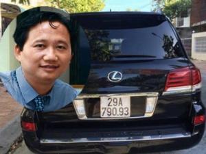 Vụ Trịnh Xuân Thanh