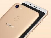 """Thời trang Hi-tech - Đánh giá Oppo F5 Youth: Bản rút gọn của F5 với giá """"mềm"""""""