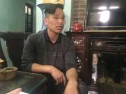 Bố đánh con trai 9 tuổi chi chít sẹo:  Đánh con xong, tôi ngồi khóc