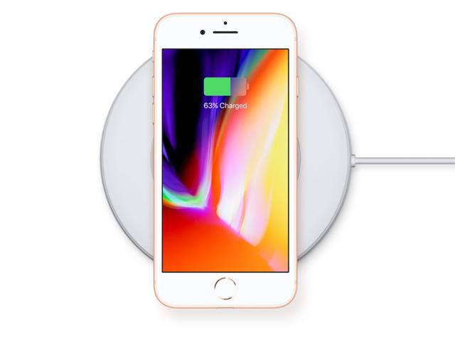 Top phụ kiện sạc nhanh cho iPhone X, iPhone 8 và iPhone 8 Plus