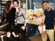 Hà Hồ, Cường Đô la vào danh sách các cặp đôi công khai hẹn hò năm 2017