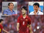 """Bóng đá - U23 Việt Nam """"hóa rồng"""" châu Á: Hái quả ngọt từ nỗi đau SEA Games"""