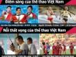 """""""Ao làng"""" SEA Games 29 được người Việt săn lùng nhiều nhất 2017"""