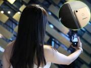 """Thời trang Hi-tech - Cận cảnh Oppo F5 Youth tràn viền mới """"lên kệ"""""""