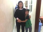 Tin tức trong ngày - Quyết định bất ngờ của mẹ bé trai 9 tuổi bị bố đánh chi chít sẹo