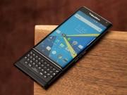BlackBerry Priv chính thức bị ngừng hỗ trợ cập nhật bảo mật