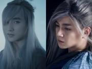 """Ca nhạc - MTV - Ngô Kiến Huy không sợ bị nghi """"ăn theo"""" Sơn Tùng làm MV cổ trang"""