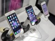 """Phát hiện nguyên nhân khiến iPhone 6S và 7 ngày càng  """" rùa bò """""""