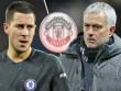 Chuyển nhượng MU: Mourinho tranh Hazard với Real Madrid