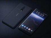 Dế sắp ra lò - Nokia 9 lộ cấu hình quan trọng, có camera kép sau