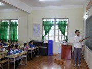 Giáo dục - du học - Hàng ngàn giáo viên bị nợ lương, lo mất việc