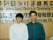 Tài chính - Bất động sản - Theo Jack Ma lập nghiệp, bị bạn gái bỏ vì nghèo, nay sở hữu 63.000 tỷ đồng