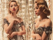 Ca nhạc - MTV - Phản ứng của Chi Pu khi bị đồn vung tiền đi hát vì quá giàu