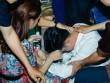 """""""Phi công trẻ"""" của Phi Nhung kiệt sức, ngất xỉu trên sân khấu"""