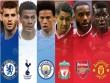 Lịch thi đấu MU, Man City, Arsenal, Chelsea, Liverpool năm mới 2018