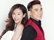 Ca nhạc - MTV - Nữ DJ mặc mát mẻ đón Giáng sinh bên ca sĩ Quang Hà