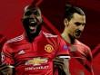 """MU có biến lớn: Lukaku """"bật"""" Ibrahimovic, tố Mourinho thiên vị"""