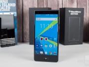 Đánh giá chi tiết BlackBerry Motion