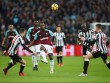 West Ham - Newcastle: Khởi đầu tưng bừng, penalty oan nghiệt