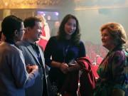 Lương Đình Dũng trở thành đại diện LHP Tallinn Black Nights tại Việt Nam