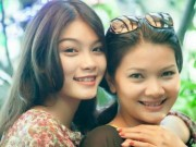 Con gái 20 tuổi của Kiều Trinh chưa có bạn trai vì lo kiếm tiền nuôi mẹ và em