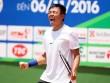 """Bảng xếp hạng tennis 25/12: SAO Việt """"bay cao"""", Hoàng Nam """"chốt hạ"""" ngoạn mục"""