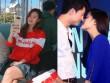 """Thực hư tin Midu hẹn hò """"người tình màn ảnh"""" của Hoàng Thùy Linh"""