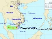 Tin cuối cùng về bão Tembin: Trâu Mộng đuối sức, dân Nam Bộ thở phào