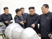 Thế giới - Chiến tranh bán đảo Triều Tiên bùng nổ ngay đầu năm 2018?