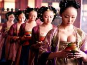Thời trang - Điều ít biết về áo lót của phụ nữ Trung Quốc thời phong kiến
