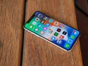 """Doanh số iPhone X, 8/8 Plus vẫn  """" xách dép """"  cho iPhone 6/6 Plus"""