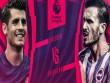 "Chelsea - Brighton: Chờ Morata cứu rỗi ""Nhà vua"""
