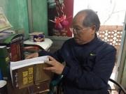 """Tin tức trong ngày - PGS Bùi Hiền lí giải vì sao thay đổi """"tiếq Việt"""" thành """"tiếw Việt"""""""