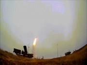 Video: S-400 của Nga tập khai hỏa dữ dội gần Triều Tiên