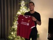 """Bom tấn """"  mùa Đông đầu tiên: Liverpool mua SAO đắt ngang Lukaku"""